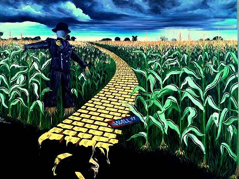 End of The Road by Beth Smith