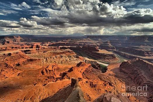 Adam Jewell - Endless Utah Canyons