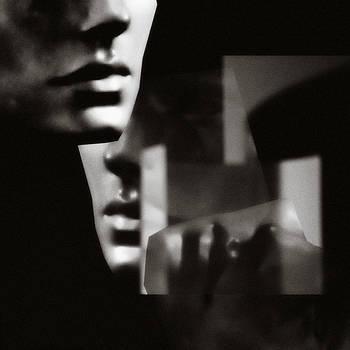 Enigma by Aref Nammari