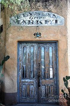 Entry Way Tucson by Diane Greco-Lesser