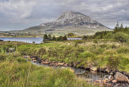 Errigal Waters by David McFarland