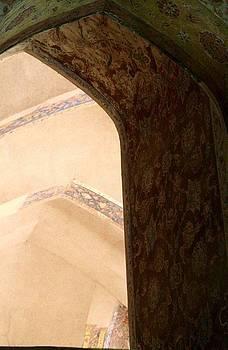 Esfahan by Houman Pazouki