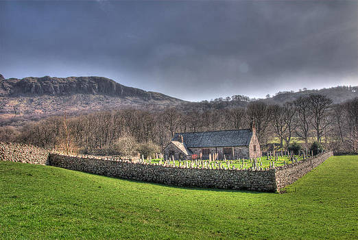 Eskdale church..st Catherines by Graeme Robinson