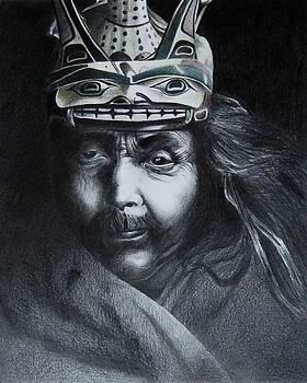 Eskimo by Joan Pollak