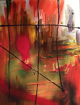 Estranged Soul by Audreyanna Garrett
