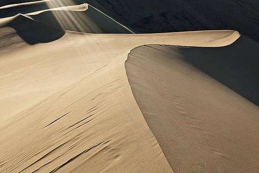Eureka Dunes by Nolan Nitschke