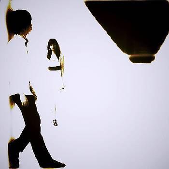 Even in my dreams I find u far from me  by Prashant Upadhyay