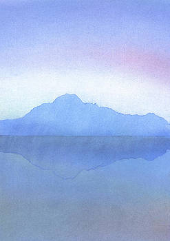 Hakon Soreide - Evening on the Water