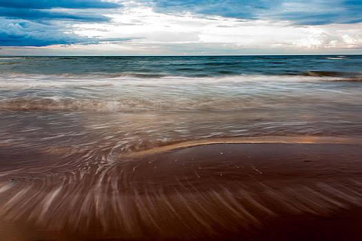 Matt Dobson - Evening Tide