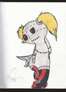 Michelle Cruz - Evil Puppet