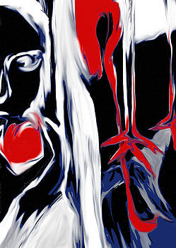 'Evita' by Xavier Lourenco