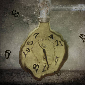 Examination Of Time by Negrea Bogdan