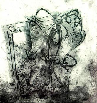 Exangle by Ertan Aktas