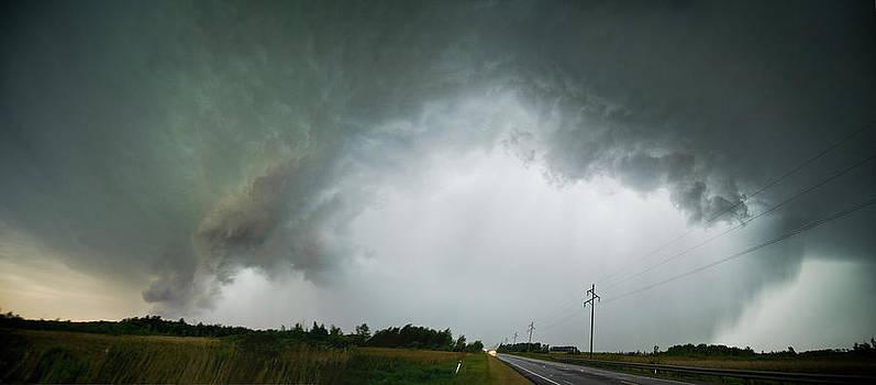 Eye of the Storm by Jennifer Brindley