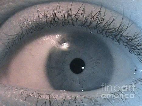 Eye See U by Charmaine Lundy
