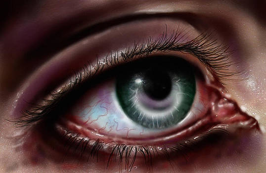Eye see you... by Chad Chase