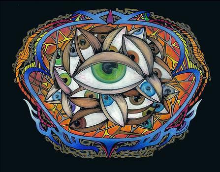 Eyetopia by Steve Weber