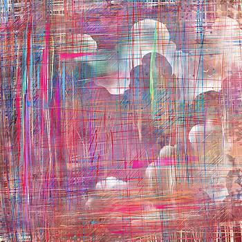 Fabric of a dream by Rachel Christine Nowicki