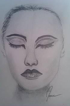 Face by Jamie Mah