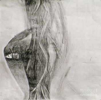 Face  by Juliet Sarah Marx
