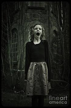 Face by MrsRedhead Olga