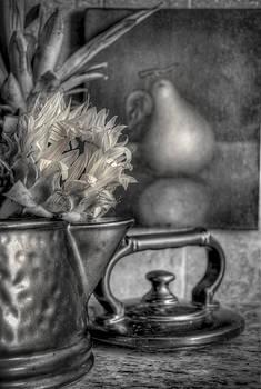 Fading Softly by Cindy Rubin