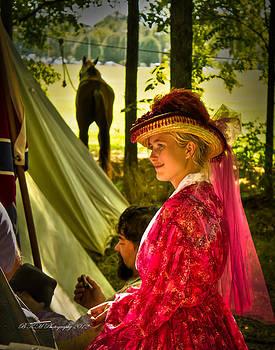 Fair Lady by Bobby Martin