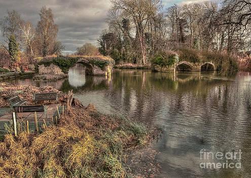 Darren Wilkes - Fairy Bridge