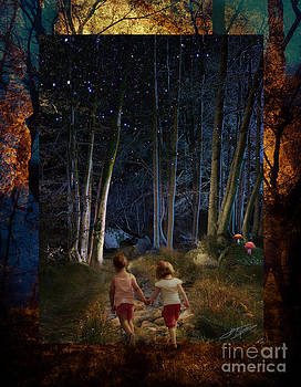 Fairy Tale by Pavlos Vlachos