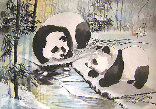 Fairyland Tales by Lian Zhen