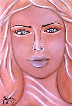 Fairytail Girl by Valentina Kross