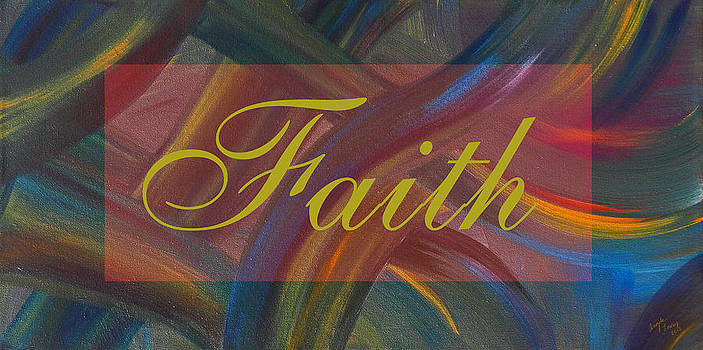 Faith by Angela Tomey