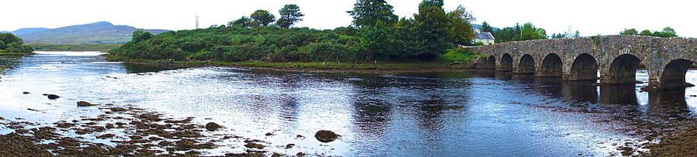 Charlie and Norma Brock - Faithful Bridges of Ireland