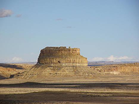 Fajada Butte by FeVa  Fotos