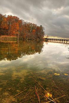 Fall Colors by John LaTourelle
