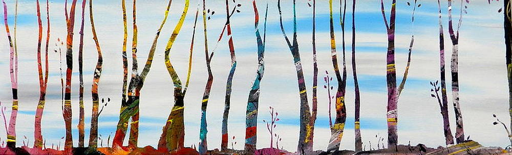 Fall Delight by Heather  Hubb