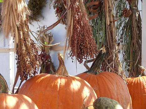 Kimberly Perry - Fall Farm Stand