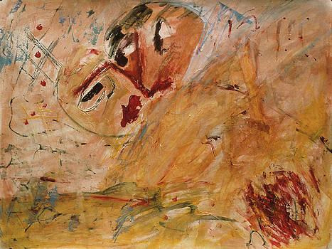 Falling by Cynthia DuVal
