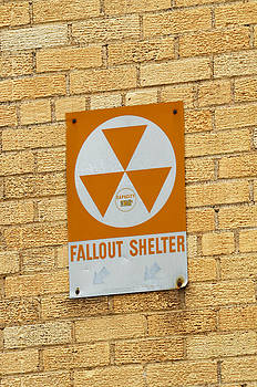 Nikki Marie Smith - Fallout Shelter