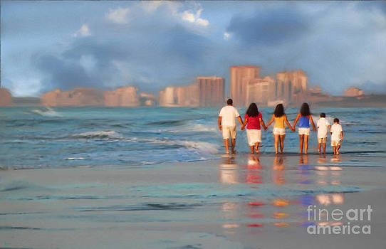 Family Values by Jeff Breiman