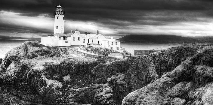 Fanad light House by MickHay
