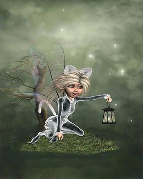 John Junek - Fanasty Fairy