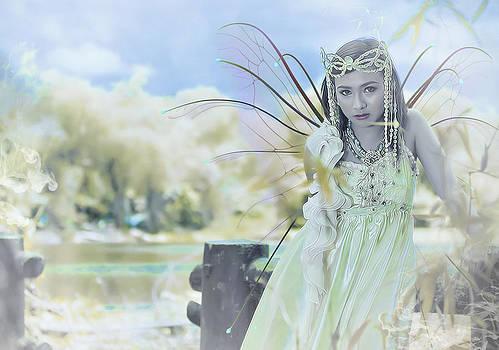 Fantasy by Maybelle Blossom Dumlao- Sevillena