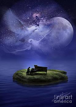 Fantasy Piano by Pavlos Vlachos