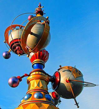 Fantasyland stargazer by Daniel Dodd