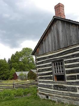 Peggy  McDonald - Farm House