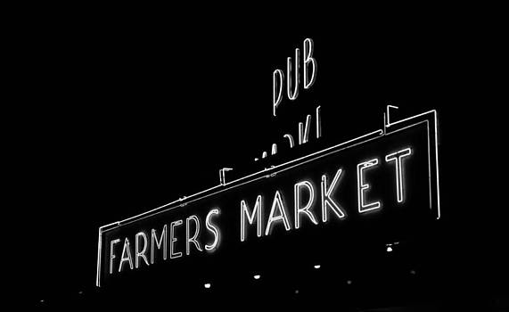 Farmers Market  by Bella  Shots