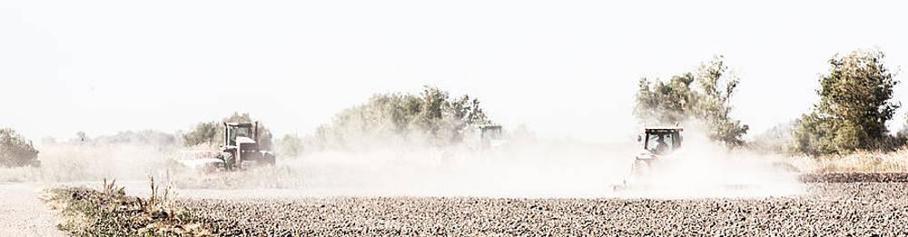 Chris Fullmer - Farming