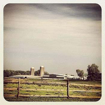 #farmlife #jj #ignation #earlybird by Robyn Montella