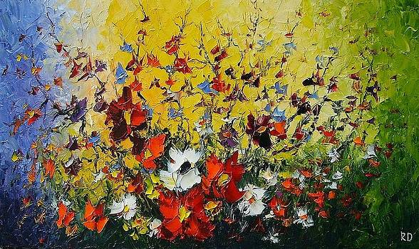 Fascination by Rumen Dragiev